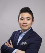 Guang Xin, Courtier immobilier résidentiel