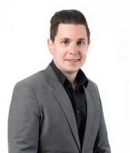 Matthieu L'Ecuyer, Courtier immobilier résidentiel et commercial