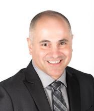Denis Gauthier, Courtier immobilier agréé