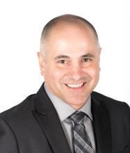 Denis Gauthier, Certified Residential and Commercial Real Estate Broker
