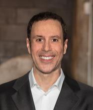 Nicolas Zagury, Residential Real Estate Broker