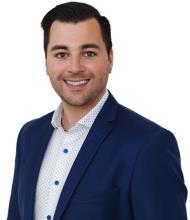 Pierre-Olivier Vear, Real Estate Broker