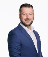 David Boulianne, Courtier immobilier