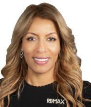 Loubna Makraji, Certified Real Estate Broker AEO
