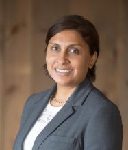 Sangita Patel, Residential Real Estate Broker
