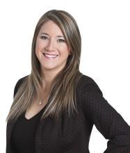 Vanessa Vincent, Courtier immobilier résidentiel et commercial