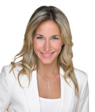 Audrey Belouin, Residential Real Estate Broker