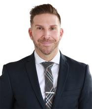 Roby Matteau, Residential Real Estate Broker