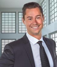 Marc-André Ferland, Residential Real Estate Broker
