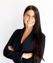 Julie Morency, Courtier immobilier résidentiel