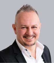 Stéphane Cloutier, Courtier immobilier résidentiel et commercial