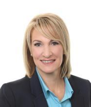 Julie Labarre, Courtier immobilier résidentiel
