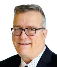 René Chouinard, Courtier immobilier résidentiel
