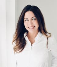 Marie Roberge, Courtier immobilier résidentiel