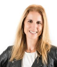 Maria Abbraccio, Courtier immobilier résidentiel