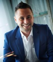 Maxime Desrosiers, Residential Real Estate Broker