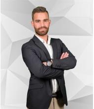 Alexandre Mercier, Residential Real Estate Broker