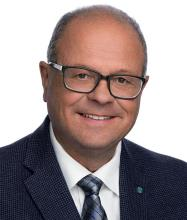 Richard Beaumier, Courtier immobilier résidentiel et commercial agréé DA