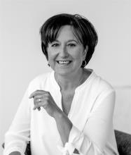 Josée Bissonnette, Real Estate Broker