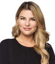 Marylène Boivin, Residential Real Estate Broker