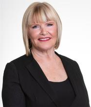 Ghislaine Langlois, Residential and Commercial Real Estate Broker