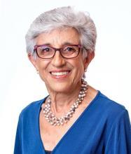 Carmen Berlie, Courtier immobilier