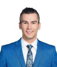 Maxime Séguin, Residential Real Estate Broker
