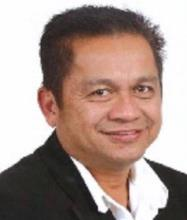 Angelito Ilagan, Courtier immobilier