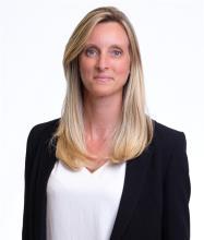 Caroline Pajot, Courtier immobilier résidentiel