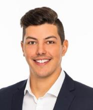 Félix Dandurand, Courtier immobilier résidentiel