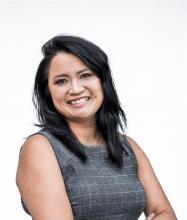 Leslie Tran, Courtier immobilier résidentiel