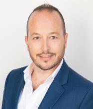 Marc Leduc, Courtier immobilier