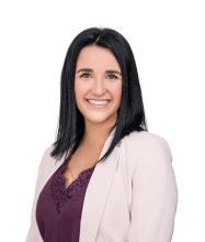Andréane Tremblay, Courtier immobilier résidentiel