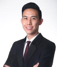 David Wang, Residential Real Estate Broker