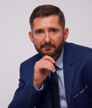 Sergue Svergoun, Courtier immobilier résidentiel et commercial