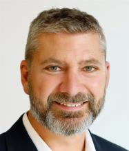 Eric Gourdeau, Real Estate Broker