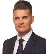 Mathieu Desjardins, Courtier immobilier résidentiel et commercial agréé