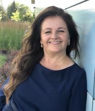 Christiane Laprade, Courtier immobilier agréé DA