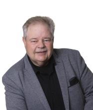 Serge Langlois, Courtier immobilier résidentiel et commercial agréé DA