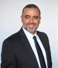 François Jaber, Residential Real Estate Broker