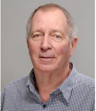 George A Olivier, Courtier immobilier agréé