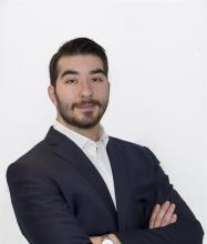 Gianluca Fiorani, Residential Real Estate Broker