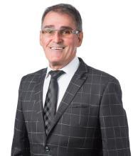 Michel Huberdeau, Courtier immobilier résidentiel et commercial agréé