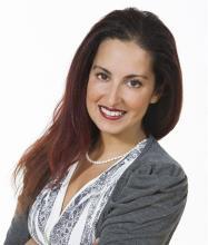 Sandrine Cynthia Gaudreau, Courtier immobilier résidentiel et commercial