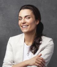 Carla Brown, Residential Real Estate Broker