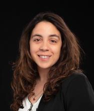 Marie-Josée Rioux, Courtier immobilier résidentiel et commercial
