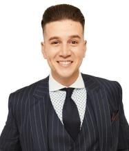 Martin Landry, Courtier immobilier résidentiel