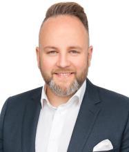 Jonathan Mailhot, Residential Real Estate Broker