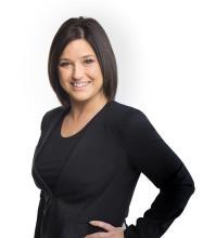 Myriam Jodoin, Courtier immobilier résidentiel