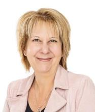 Hélène Lafontaine, Residential and Commercial Real Estate Broker